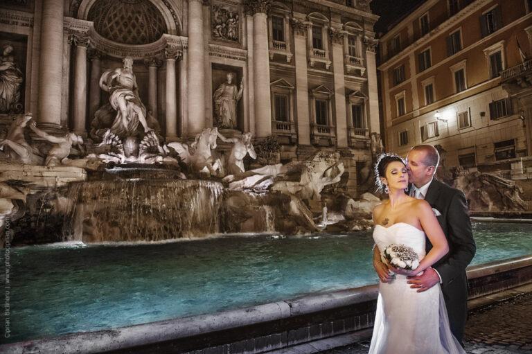 Hochzeits-Destination in Italien