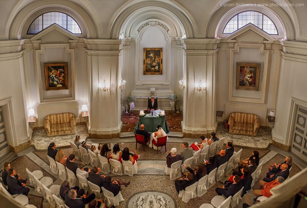 Brautpaar-Hochzeitsdestination-Rome-44