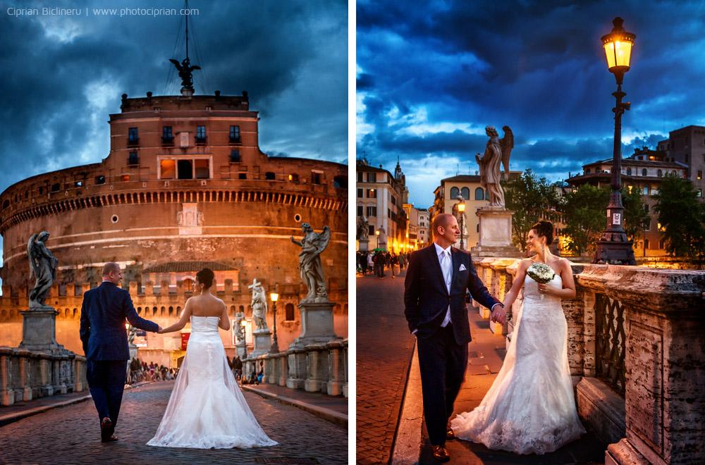 Brautpaar-Hochzeitsdestination-Rome-64