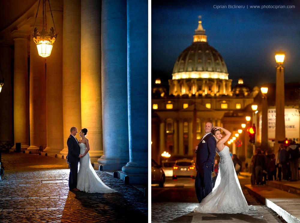 Brautpaar-Hochzeitsdestination-Rome-66