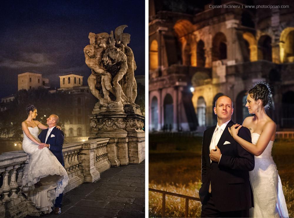 Brautpaar-Hochzeitsdestination-Rome-69