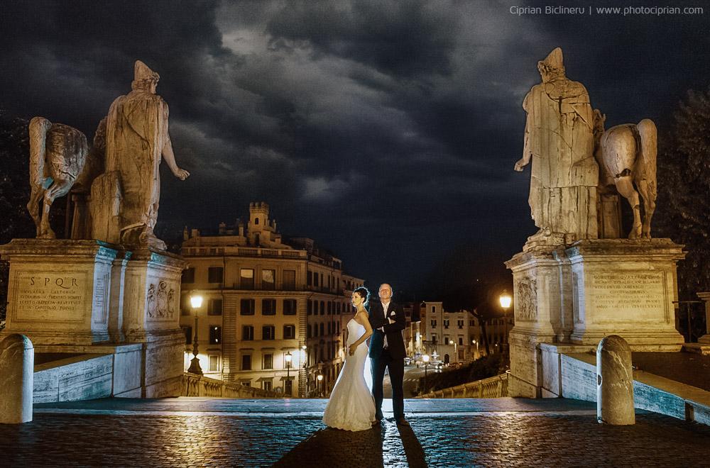 Brautpaar-Hochzeitsdestination-Rome-71