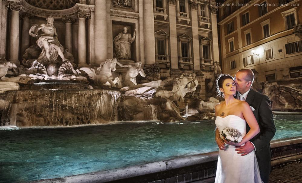 Brautpaar-Hochzeitsdestination-Rome-73