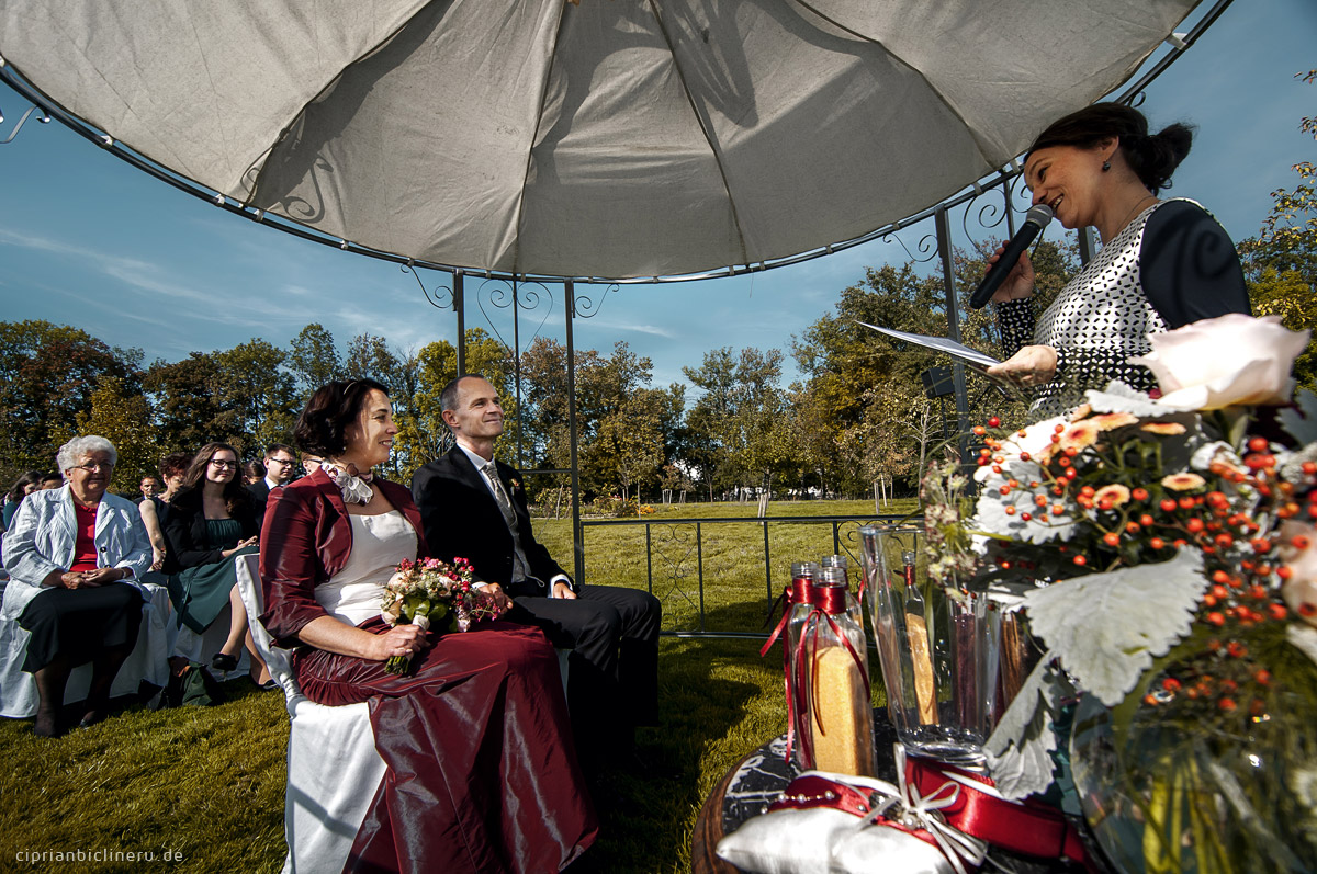 Erstaunliche Hochzeit nahe Dresden 02