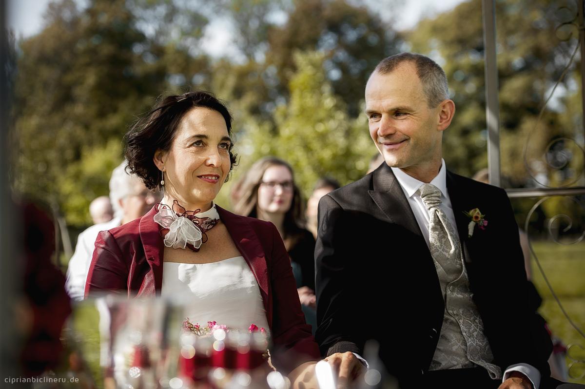 Freie Trauung bei die Erstaunliche Hochzeit nahe Dresden 02