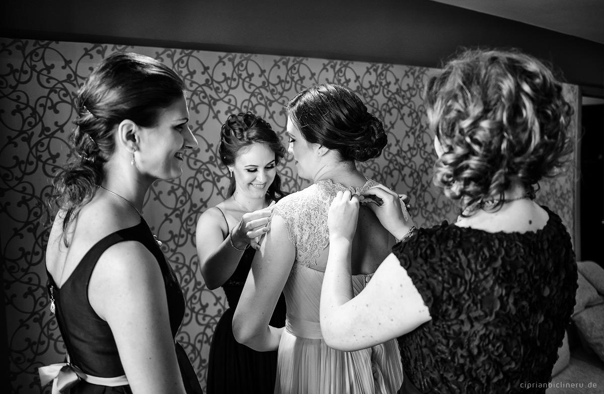 Elegante Hochzeit von Hochzeitsfotograf Frankfurt 06
