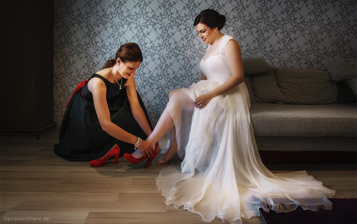 Elegante Hochzeit von Hochzeitsfotograf Frankfurt 07