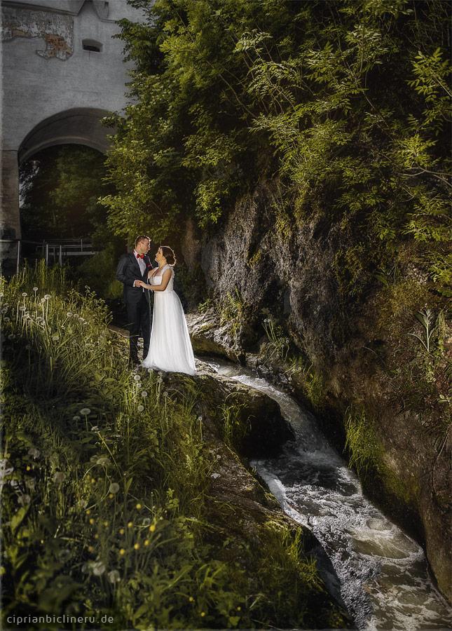 Elegante Hochzeit von Hochzeitsfotograf Frankfurt 10