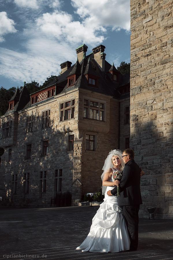 Wunderbare Hochzeit im Schloss Wolfsbrunnen 08
