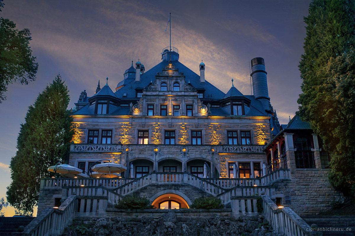 Wunderbare Hochzeit im Schloss Wolfsbrunnen 12