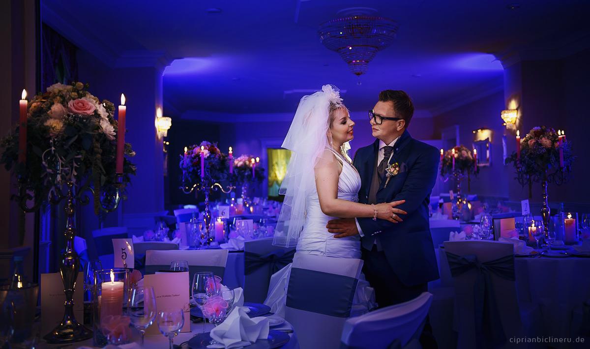 Wunderbare Hochzeit im Schloss Wolfsbrunnen 14