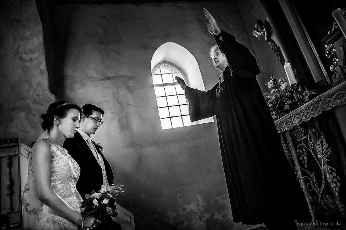Hochzeit nahe Berlin im Schloss Wahlsdorf 02