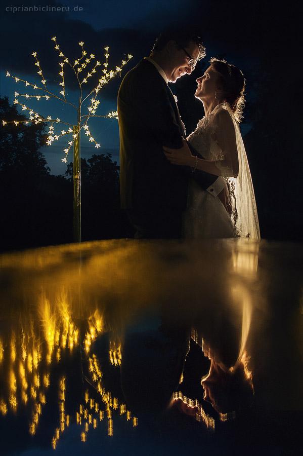 Hochzeit nahe Berlin im Schloss Wahlsdorf 10
