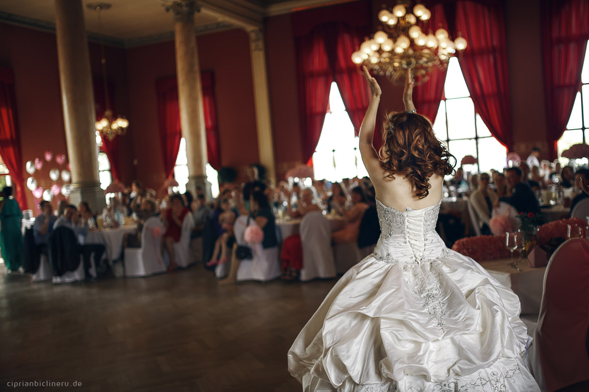Hochzeitsfotos in Ballhaus Watzke Dresden 01