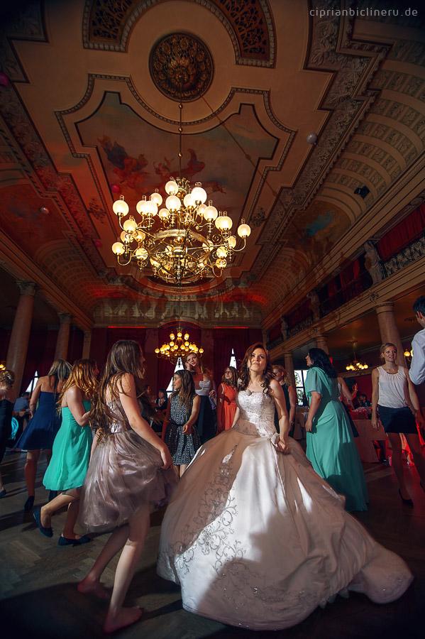 Hochzeitsfotos in Ballhaus Watzke Dresden 05
