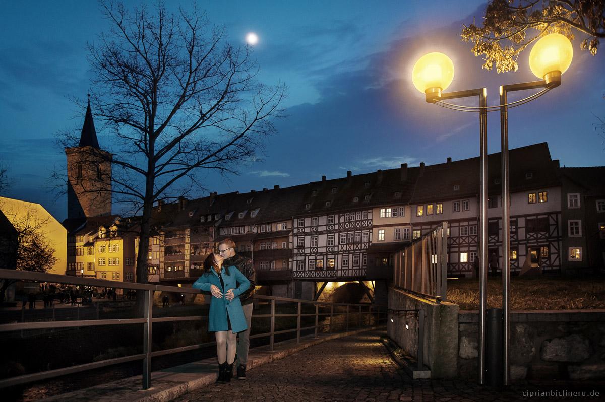 Verlobungsfotografie Erfurt 10