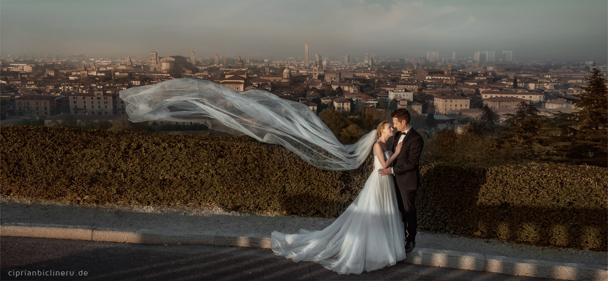 After Wedding Photos in Italy 01