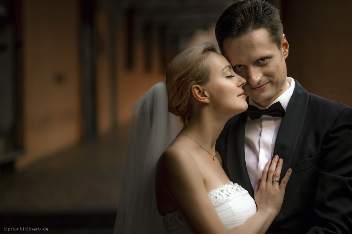 After Wedding Shooting in Italien - Bologna 06