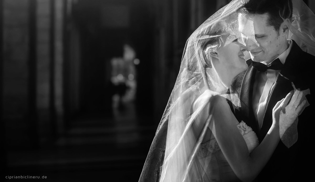 After Wedding Shooting in Italien - Bologna 10