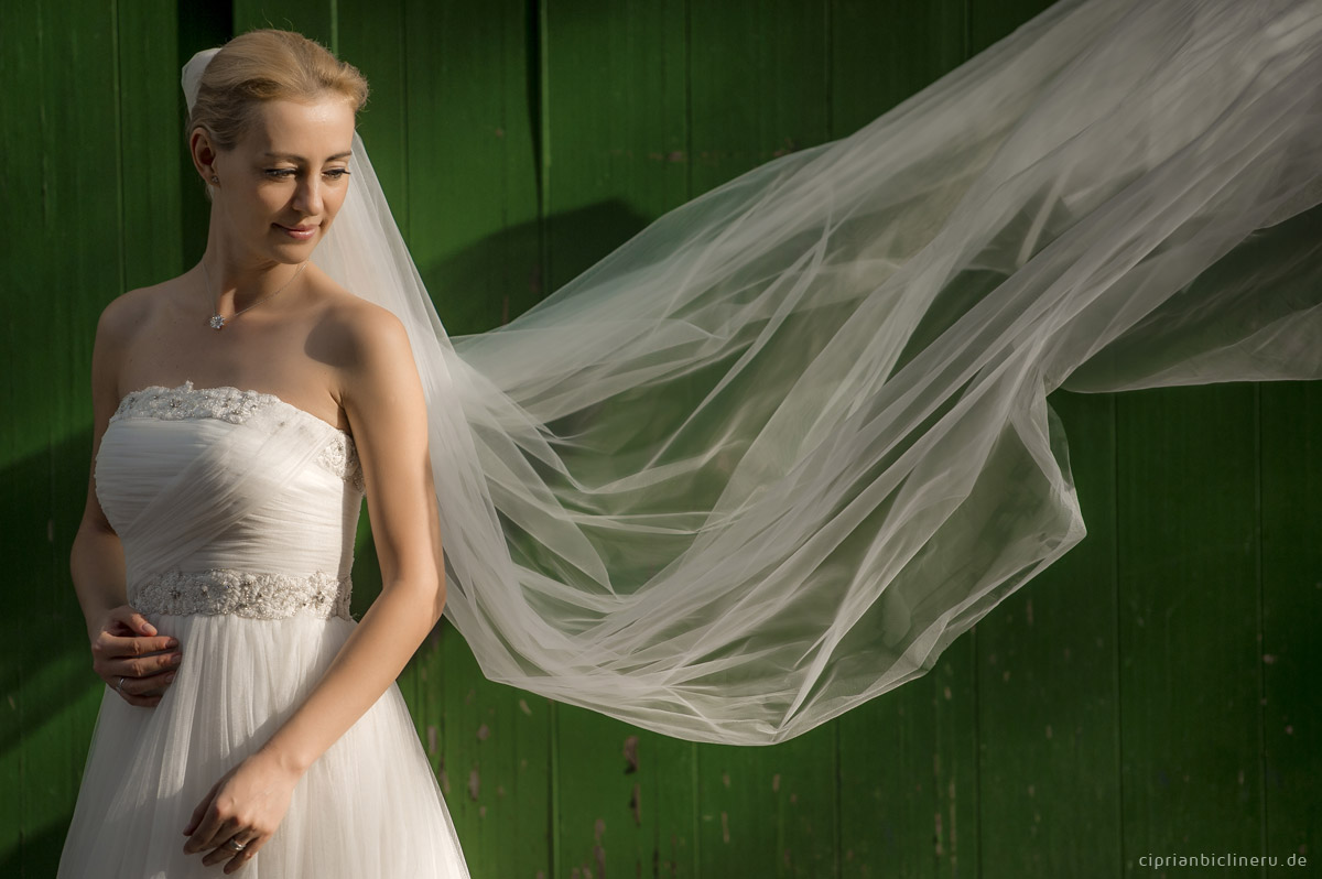 After Wedding Shooting in Italien - Bologna 12