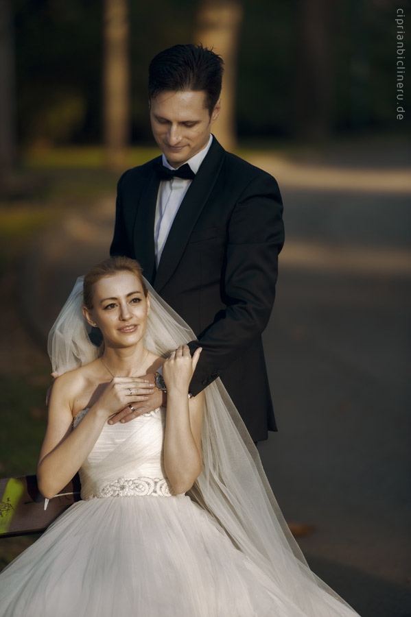 After Wedding Shooting in Italien - Bologna 21