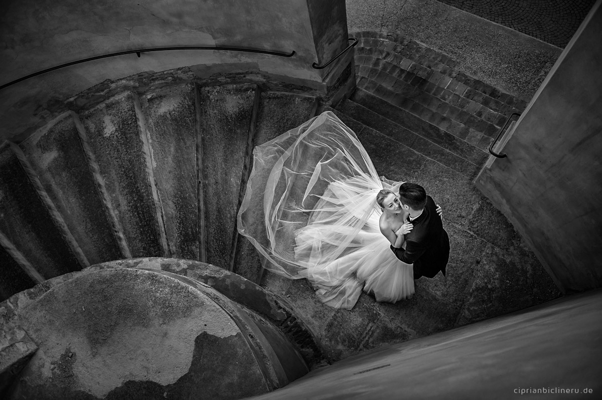 After Wedding Shooting in Italien - Bologna 28