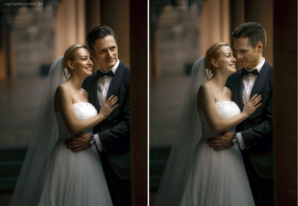 After Wedding Shooting in Italien - Bologna 30
