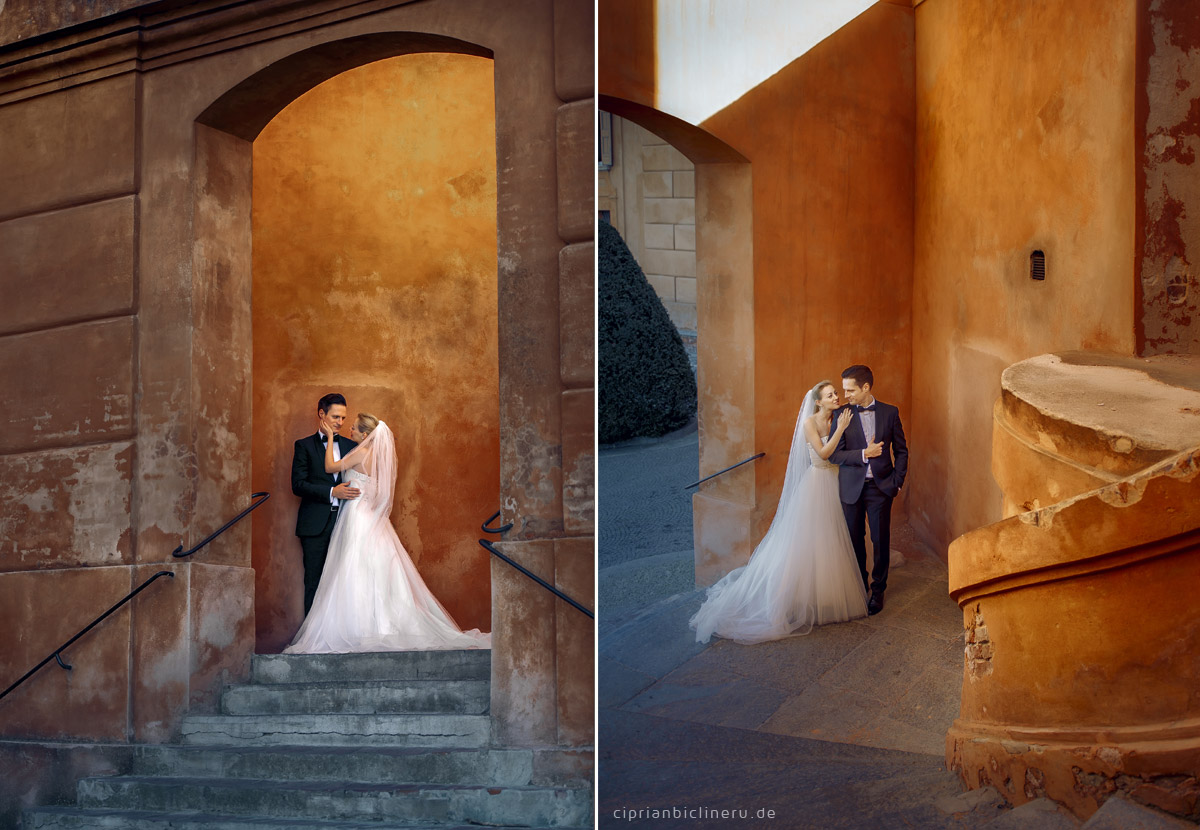 After Wedding Shooting in Italien - Bologna 31