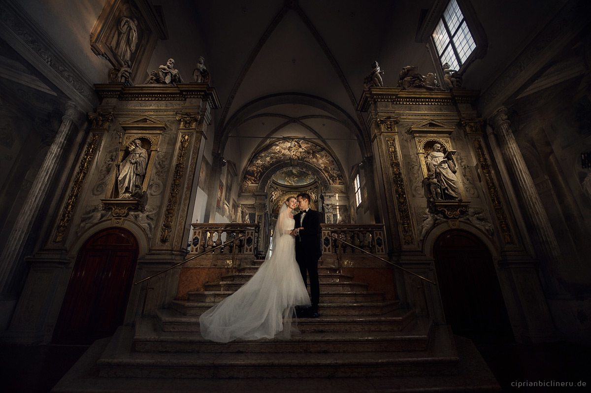 After Wedding Shooting in Italien - Bologna 41