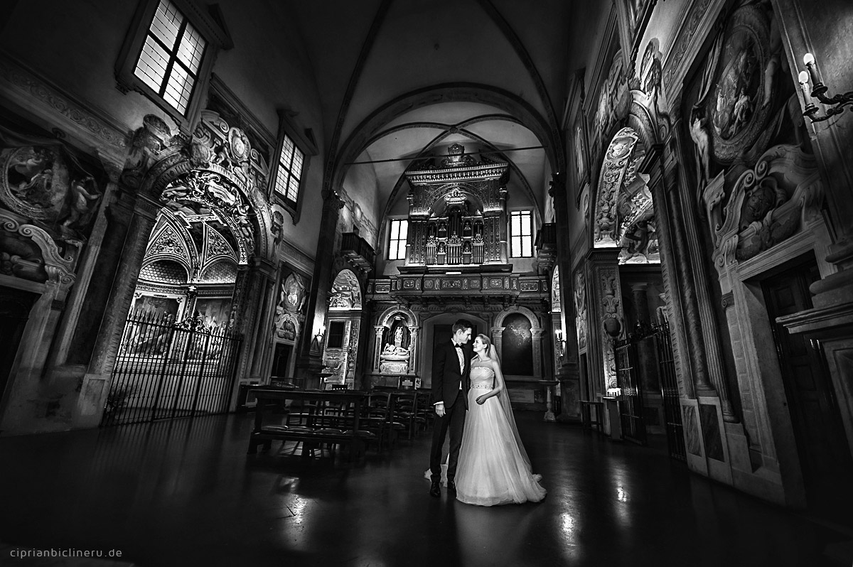 After Wedding Shooting in Italien - Bologna 43