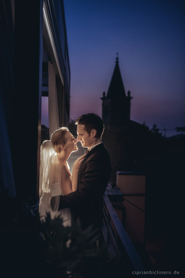 After Wedding Shooting in Italien-Bologna 46
