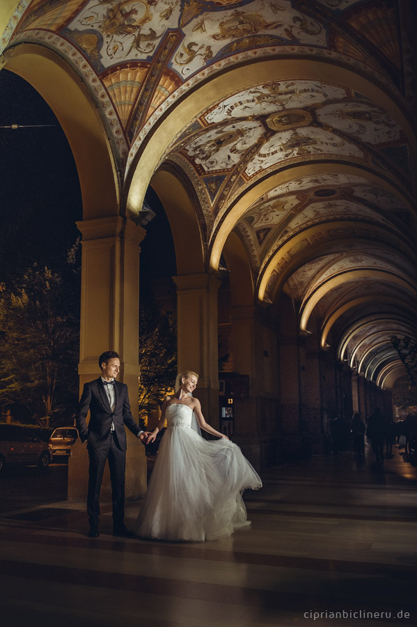 After Wedding Shooting in Italien - Bologna 49