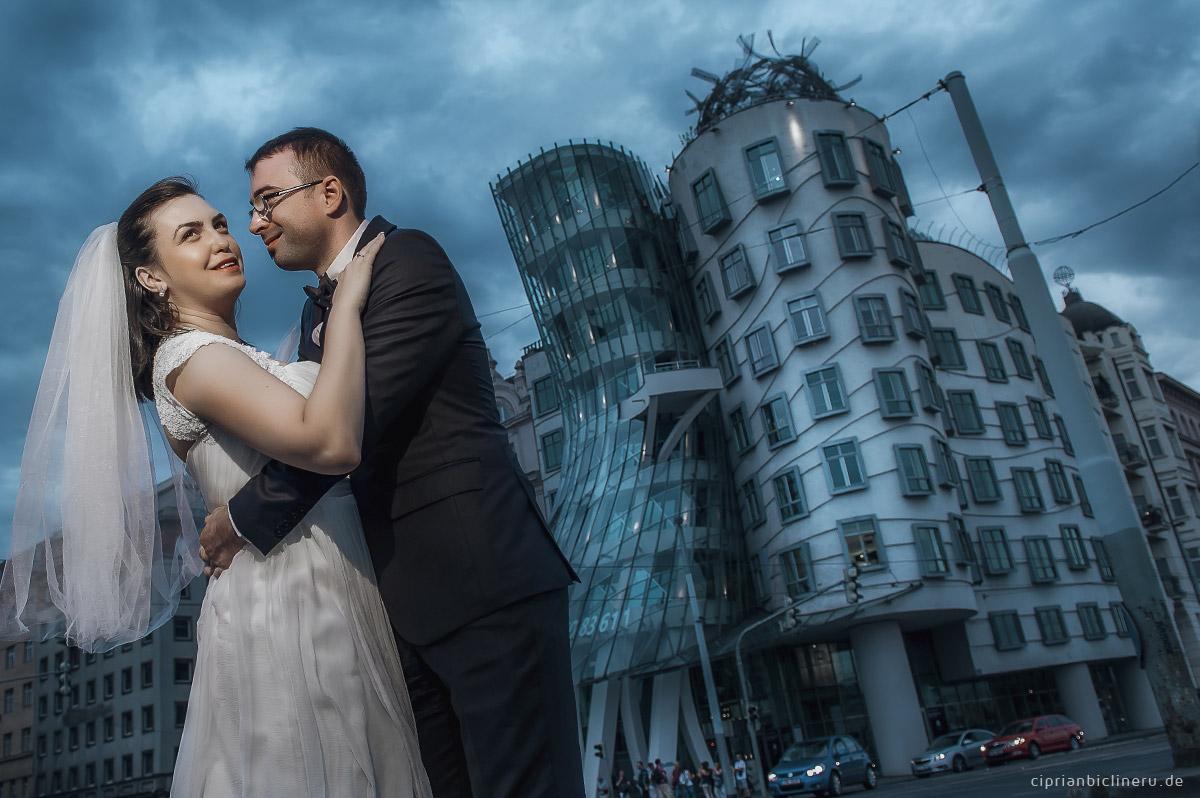 After Wedding Shooting in Prag 05