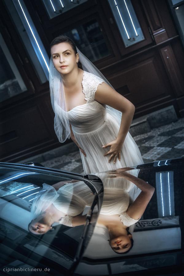 After Wedding Shooting in Prag 08