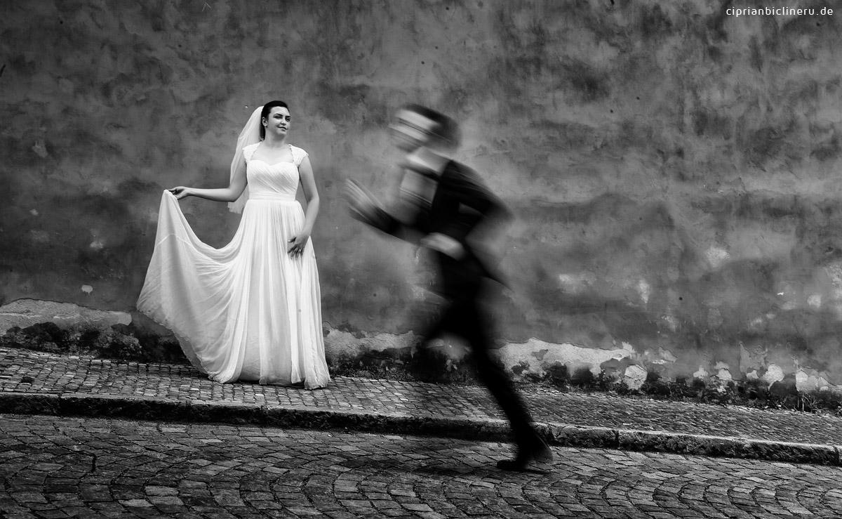 After Wedding Shooting in Prag 17