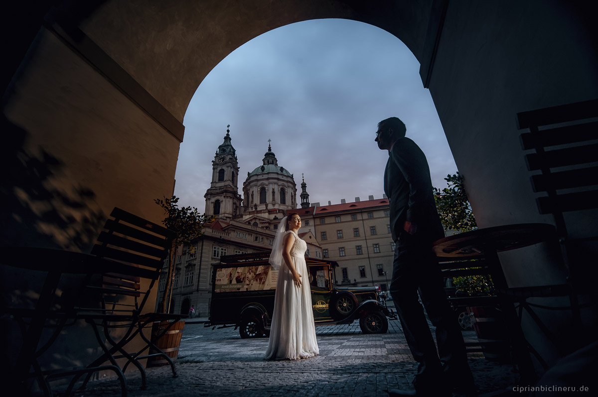 After Wedding Shooting in Prag 20