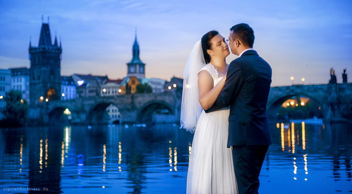 After Wedding Shooting in Prag 21
