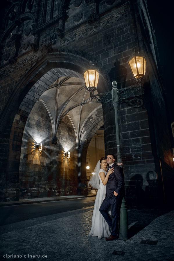 After Wedding Shooting in Prag 22