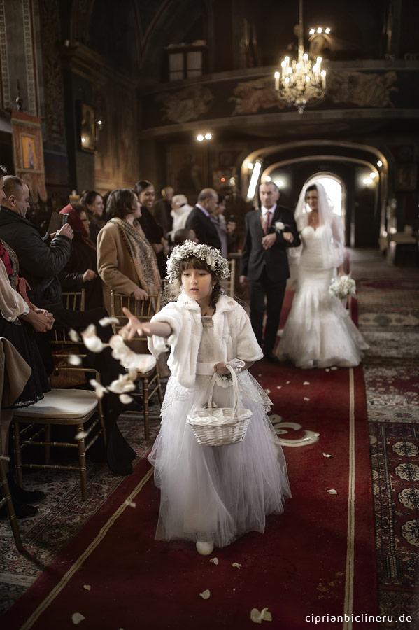 Exclusive Destination Wedding In Europe Church Ceremony