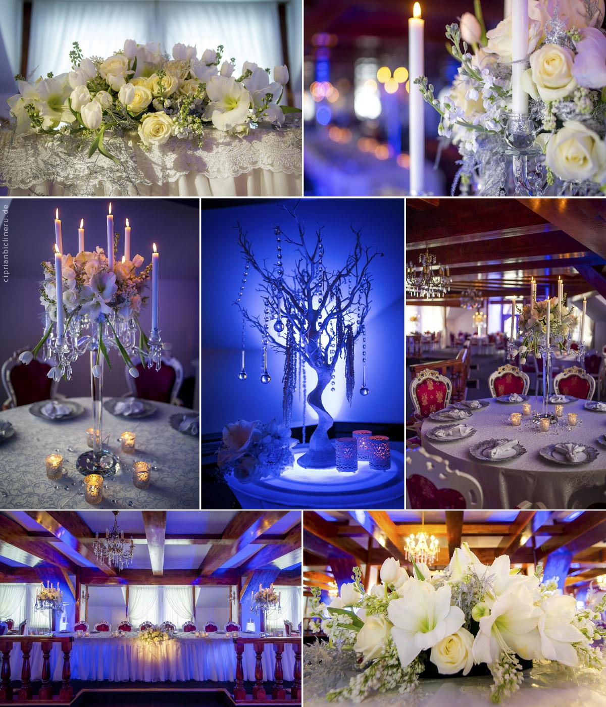 Luxus Destination Hochzeit in Europa 15