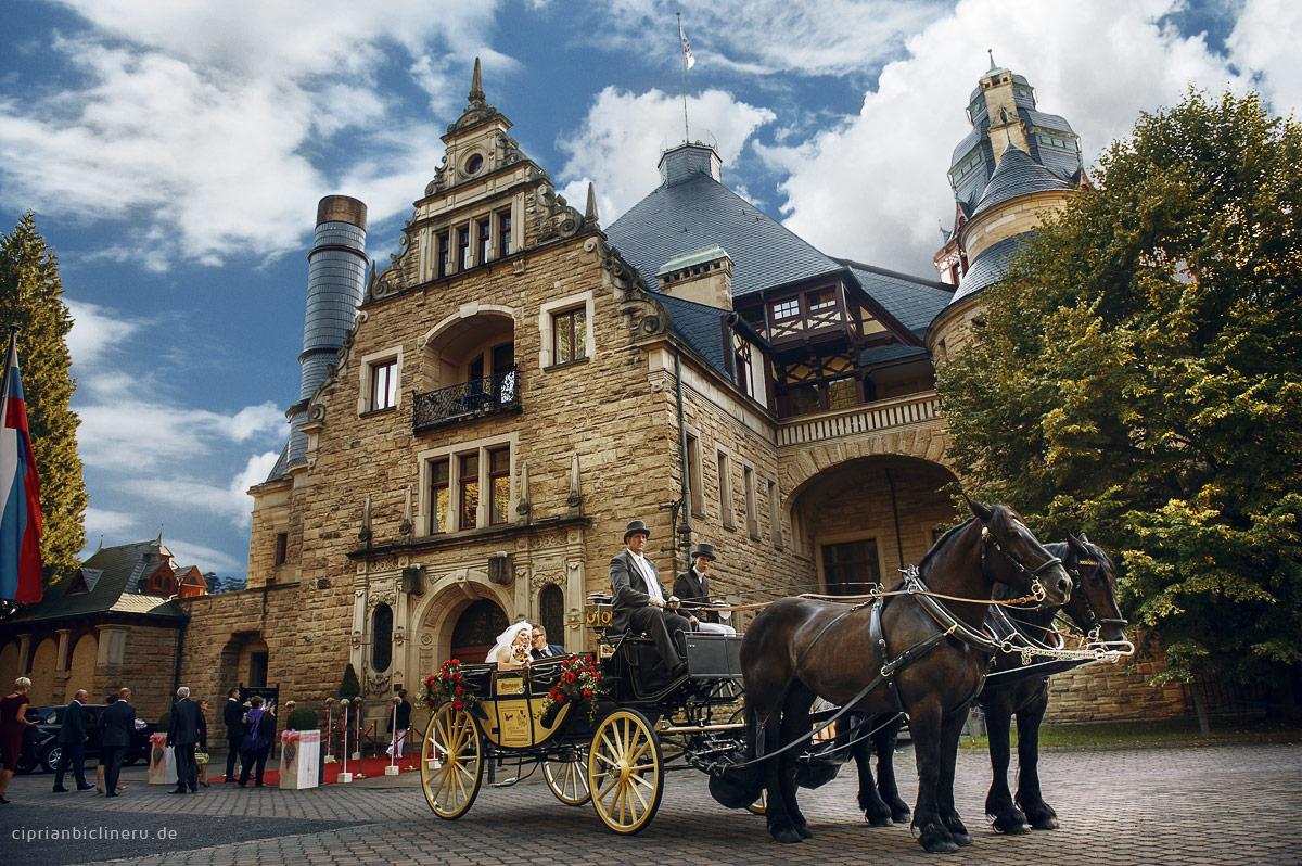 Heiraten in Schloss Wolfsbrunnen 12
