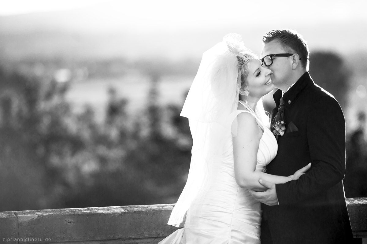 Heiraten in Schloss Wolfsbrunnen