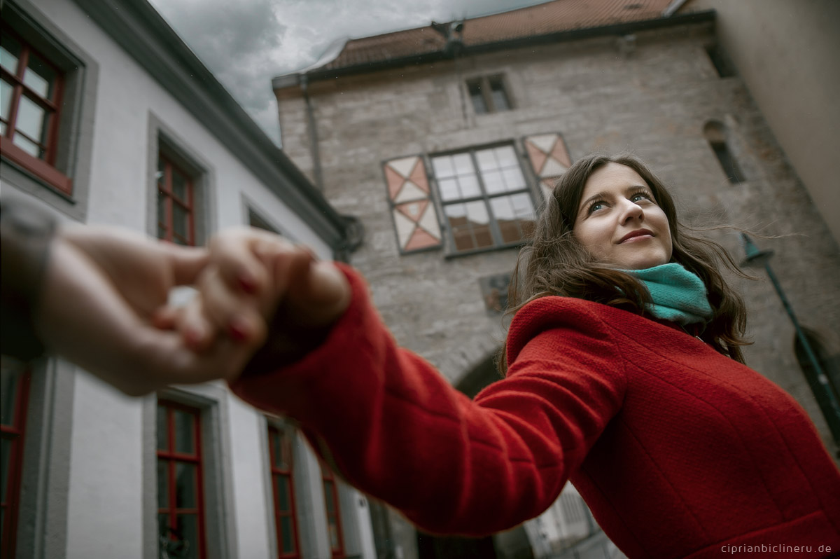 Verlobungsshooting in Muhlhausen 01