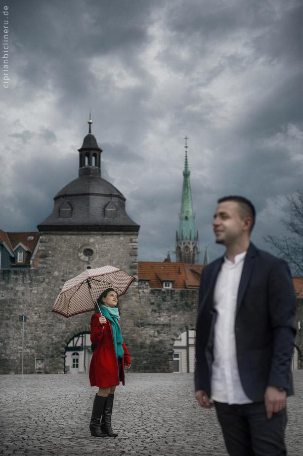 Verlobungsshooting in Muhlhausen 03