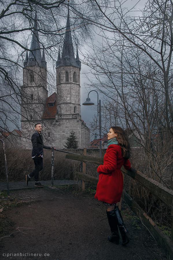 Verlobungsshooting in Muhlhausen 05
