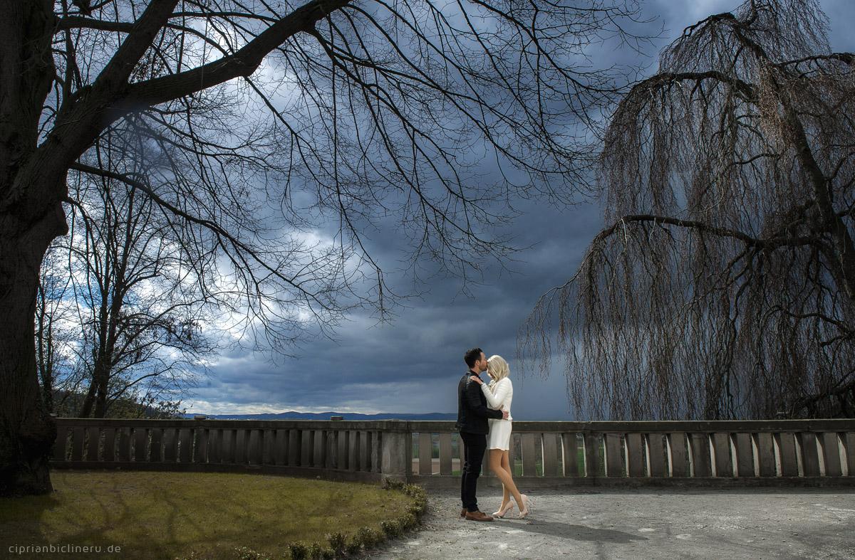 Verlobung in Schloss Wolfsbrunnen 01