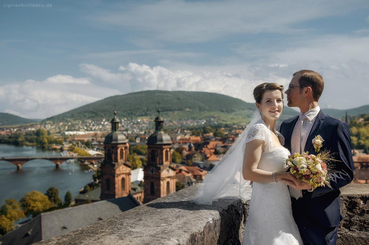 Hochzeitsfotos in Miltenberg 02