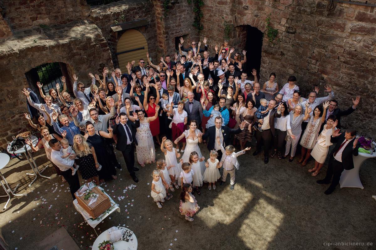 Hochzeitsfotos in Miltenberg 12