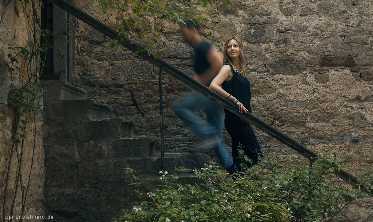 Verlobungsshooting in Schloss Unsleben 03