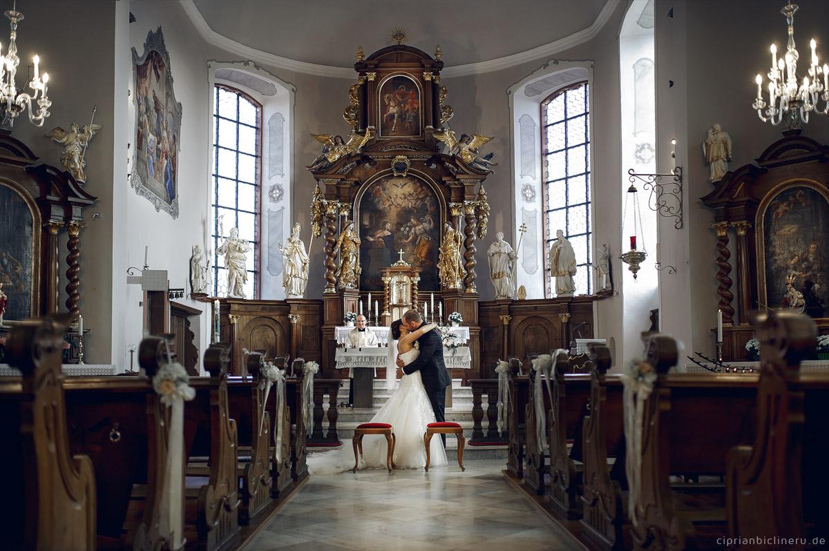 Hochzeit in Bad Homburg 11